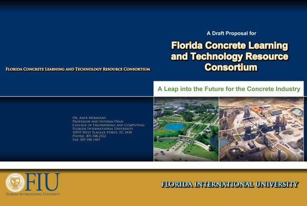 Concrete Consortium